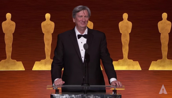 Szef Amerykańskiej Akademii Filmowej oczyszczony z zarzutów o molestowanie