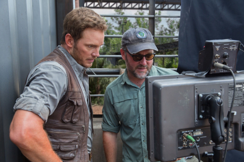 Jurassic World: Dominion - Colin Trevorrow o powrocie na plan filmu i pracy wykonanej w trakcie pandemii