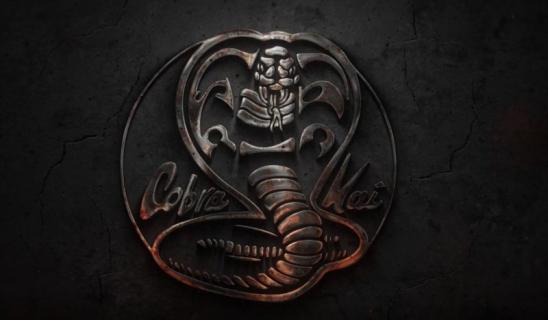 Kontynuacja Karate Kid! Nowy teaser serialu Cobra Kai