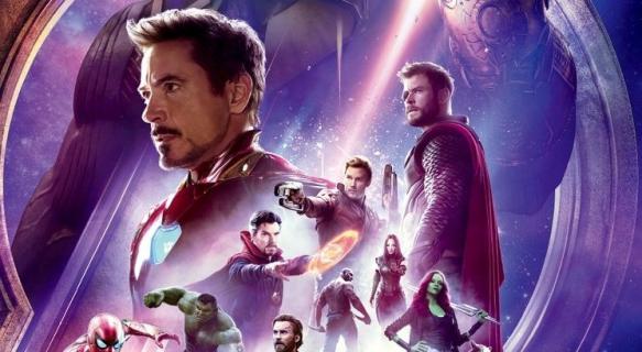 Członkowie obsady o pracy nad filmem Avengers: Wojna bez granic i nowe spoty