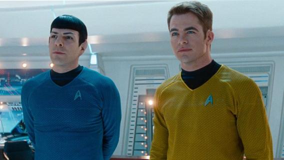 Star Trek 4 – aktorka zdradziła wielki spoiler z filmu?