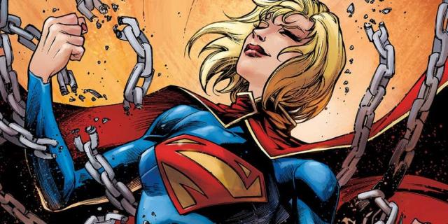 Reed Morano reżyserką filmu Supergirl? Nowe plotki o złoczyńcy