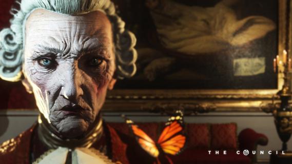 The Council – premierowy zwiastun 2. odcinka gry