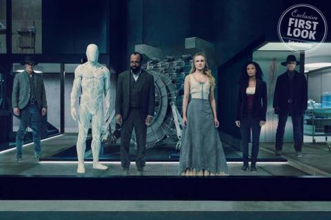 Produkcje HBO na 2018 rok. Zobacz wideo z nowymi scenami z 2. sezonu Westworld