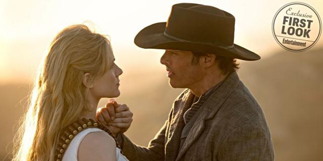 Mniej nagości i inne nowe informacje o 2. sezonie Westworld