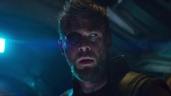 Box Office: Avengers: Wojna bez granic ma znakomity drugi weekend