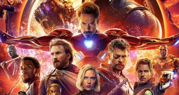 Na co do kina w kwietniu 2018. Co warto obejrzeć?