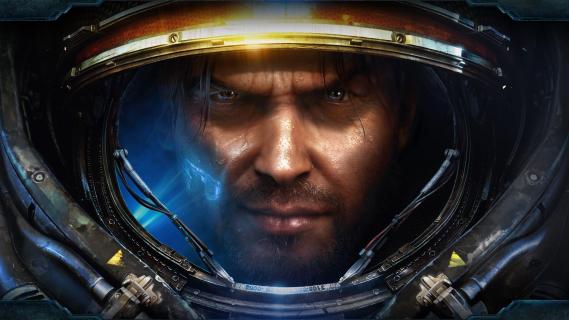 20 lat ze StarCraftem