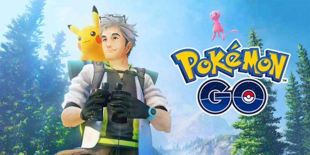 Wiele nowości w Pokemon GO. Do gry trafi system zadań oraz Mew