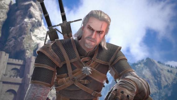 Wiedźmin – kolejne przesłuchania do roli Geralta i Yennefer. Zobacz wideo
