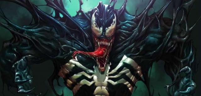 Uśmiechnięty Venom na nowych zdjęciach z solowego filmu o antagoniście