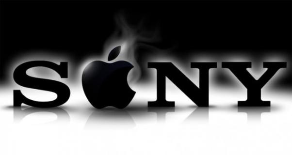 Wedle plotek Apple zamierza kupić Sony