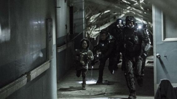 Louis Koo wyprodukuje i zagra w widowiskowym filmie sci-fi Warriors of Future
