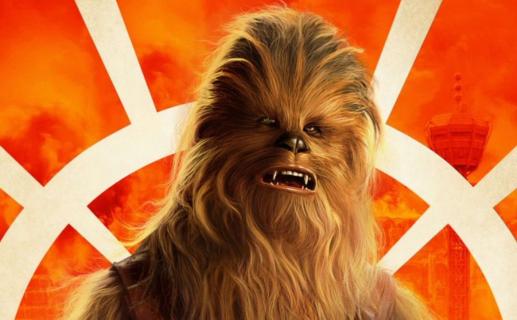 George Lucas doradzał na planie filmu o Hanie Solo. Nowy fragment