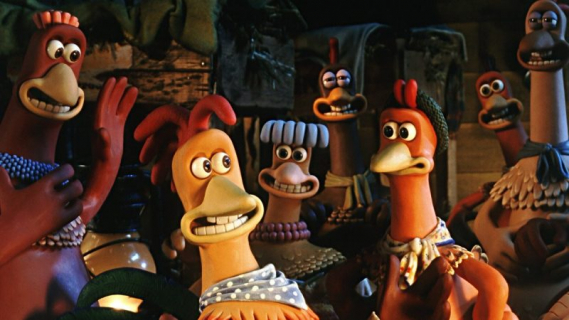 Uciekające kurczaki - fani doczekają się sequela? Rozpoczęto wstępne prace