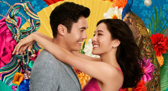 Bajecznie bogaci Azjaci – recenzja filmu