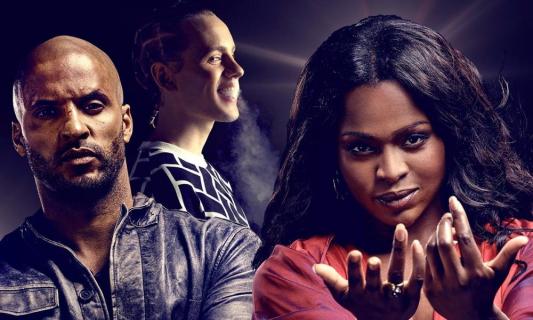 Trwają prace na planie 2. sezonu serialu Amerykańscy bogowie. Zobacz wideo