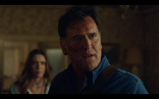 Ash kontra martwe zło: sezon 3, odcinek 6 i 7 – recenzja