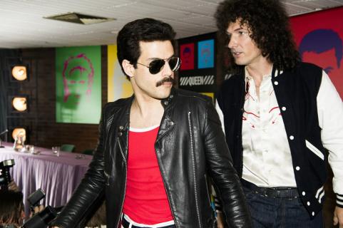 Gwiazda Mr. Robot jako Freddie Mercury. Teaser Bohemian Rhapsody