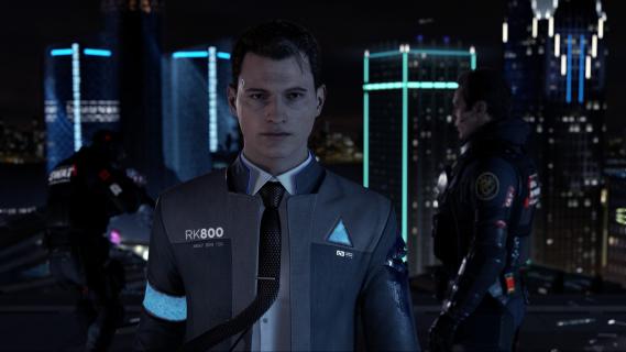 PlayStation Polska prezentuje Detroit: Become Human. Zobacz materiały wideo