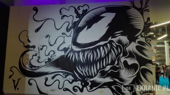 Warsaw Comic Con 2018 – relacja
