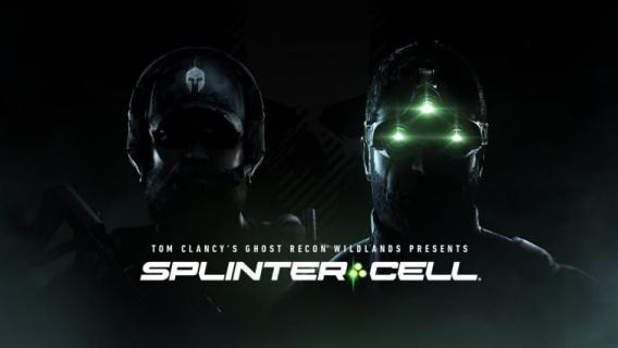 Splinter Cell w Ghost Recon: Wildlands. Zwiastun zapowiada specjalną operację