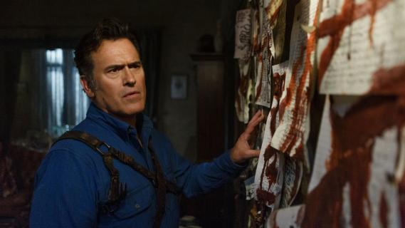 Ash kontra martwe zło: sezon 3, odcinek 4 i 5 – recenzja