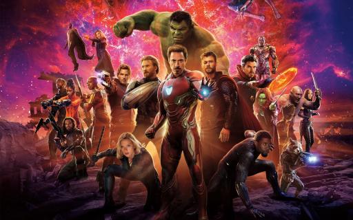 Kto zginie w filmie Avengers: Wojna bez granic?