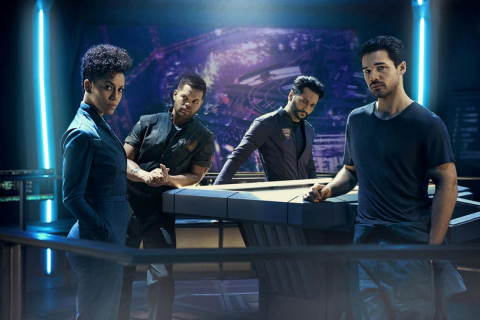 The Expanse: sezon 3, odcinek 1 – recenzja