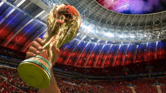 2018 FIFA World Cup Russia – znamy listę drużyn, którymi zagramy w turnieju