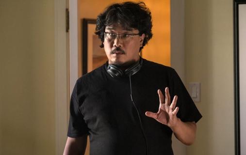 Reżyser Okji rozpoczyna pracę nad nowym filmem. Ruszają zdjęcia do Parasite