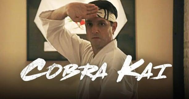 Cobra Kai - będzie 3. sezon serialu