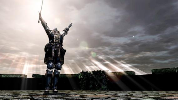 Dark Souls Trilogy trafi do Europy. Także w edycji kolekcjonerskiej