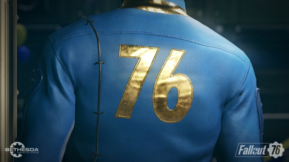 Fallout 76 niemal tak wielki jak Red Dead Redemption 2