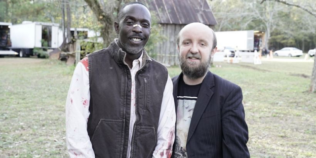Jestem fanem Gry o tron – rozmawiamy z Michaelem Kennethem Williamsem z serialu Hap i Leonard
