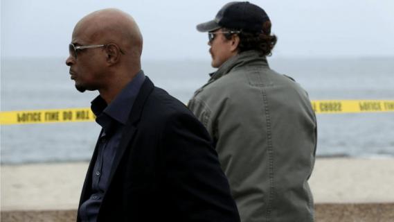 Zabójcza broń: sezon 2, odcinek 22 (finał sezonu) – recenzja