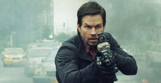 Mark Wahlberg w pełnym akcji filmie Mile 22. Zobacz finałowy zwiastun