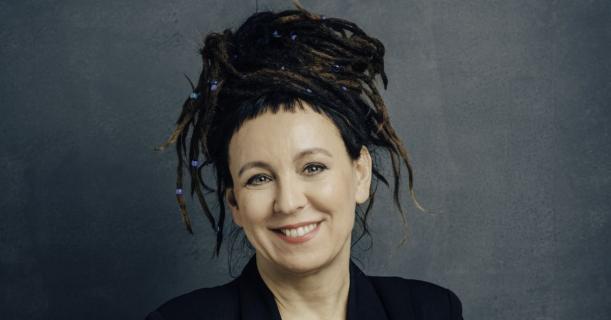 Olga Tokarczuk - seriale mają rewolucyjny wpływ na opowiadanie świata. Tak twierdzi noblistka