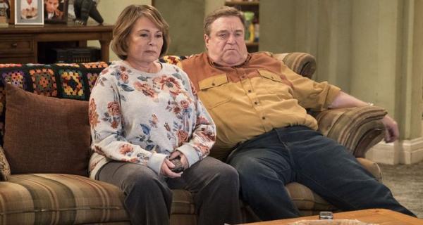 Roseanne Barr rozważa powrót do telewizji: Mam wiele nowych ofert