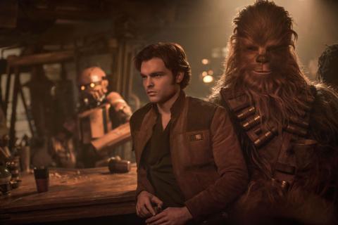 Fan umieścił Harrisona Forda w zwiastunie filmu o młodym Hanie Solo. Zobacz wideo