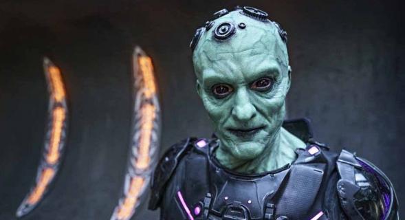 Krypton: sezon 1, odcinek 10 (finał sezonu) – recenzja
