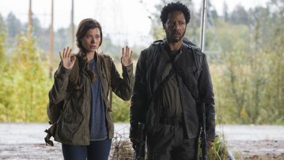 Colony: sezon 3, odcinek 3 – recenzja