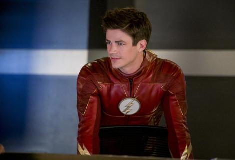 Flash – to zdjęcie z planu 5. sezonu zrodziło masę spekulacji