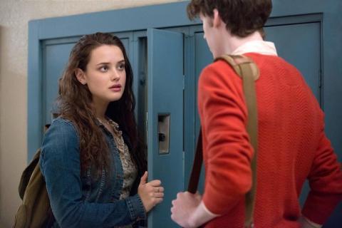 13 powodów - Netflix zmienia scenę z 1. sezonu. Powodem skargi