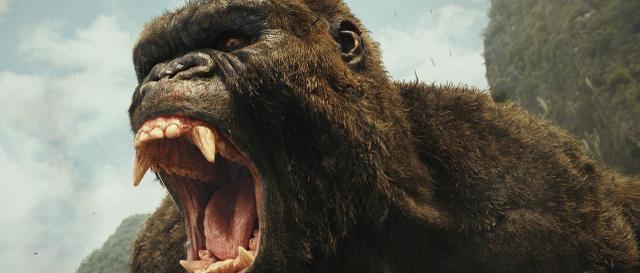 Najlepsze filmy z gatunku monster movie