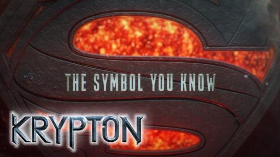 Krypton – zobacz teaser 2. sezonu