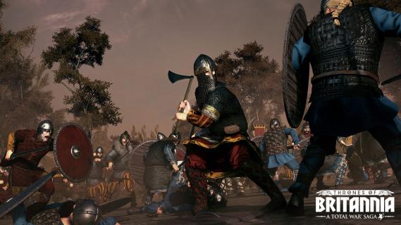 Twórcy gier Total War i Obcy Izolacja pracują na strzelanką