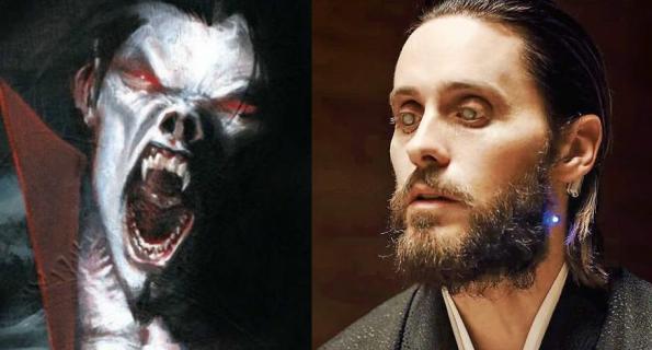 Morbius – Jared Leto szykuje się do roli. Zdjęcia ruszą już niedługo?