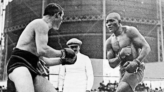 Wytwórnia Ridleya Scotta zrealizuje film o legendzie boksu