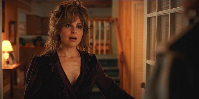 Cara Buono o Stranger Things: 3. sezon to dużo niespodzianek [WYWIAD]